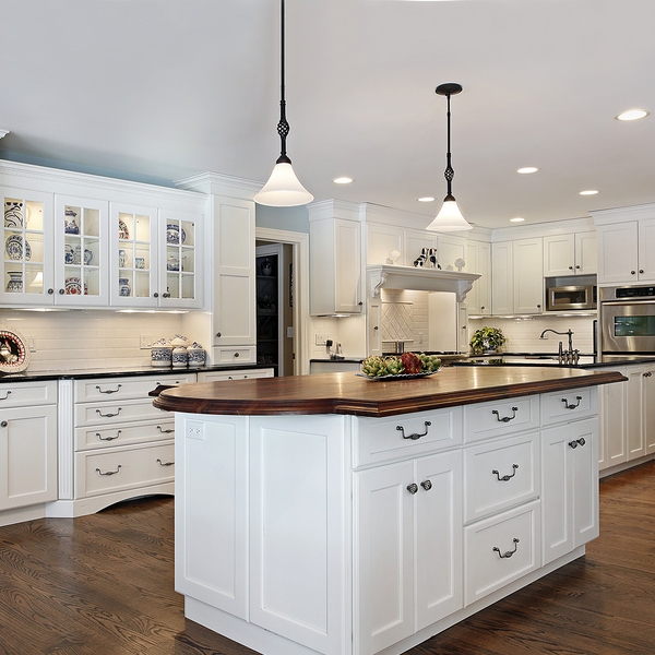 From Functional And Stylish Kitchen Designs To Beautifully Crafted Kitchen  Cabinets And Durable Kitchen Countertops, We Can Take Your Kitchen  Renovation ...